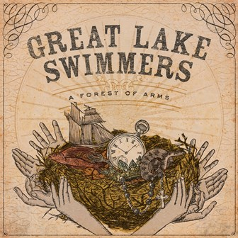 Great Lake Swim a Forest